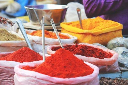 Market New Delhi