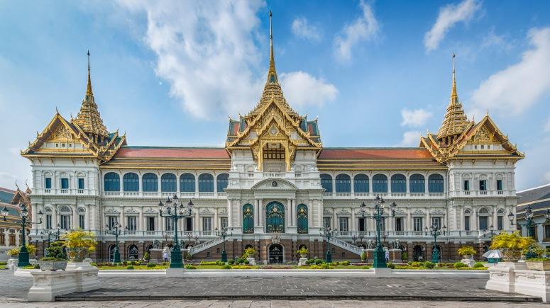 Paleis Bangkok