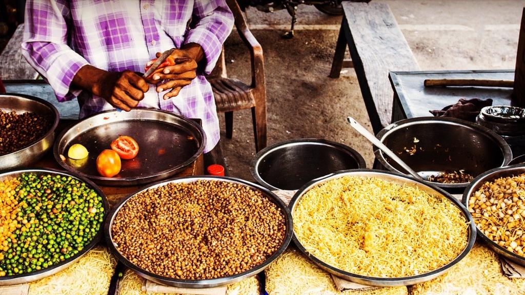 Eten India