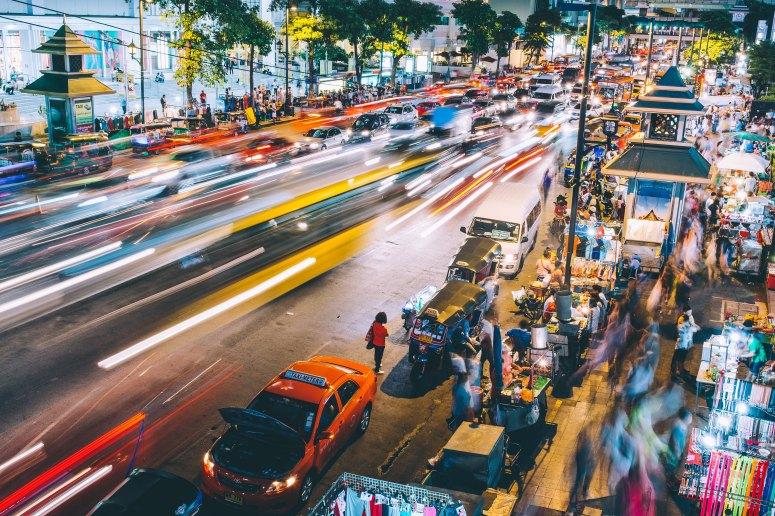 Straten Bangkok