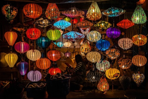 Hoi An Nightmarket