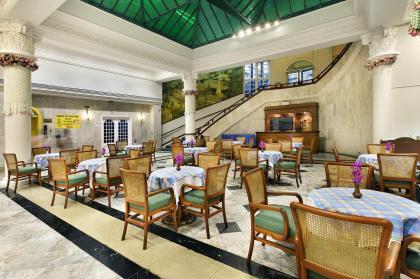 Royal Rattanakosin hotel Bangkok