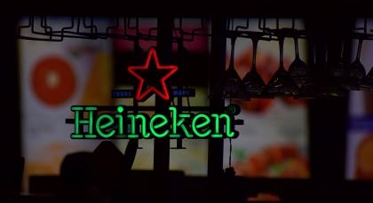 Foto Heineken Vietnam