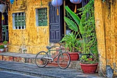 Hanoi stad