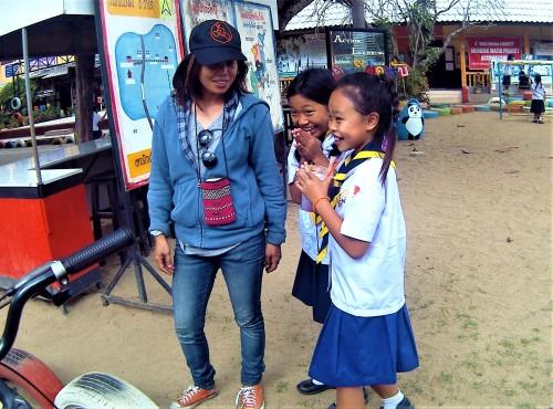 Basisschool Chiang Mai