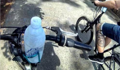 Waterfles Baja Bikes