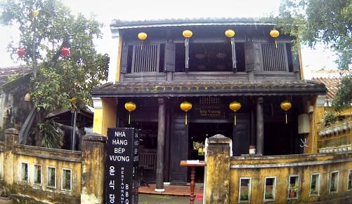 Centrum Hoi An