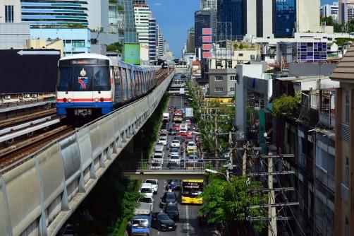 Metro Bangkok
