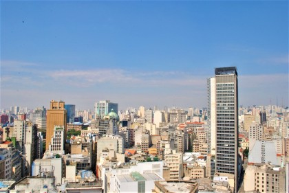 Banespa Sao Paulo