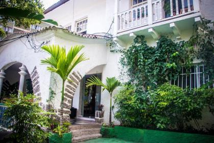 Casa del Angel Rio de Janeiro