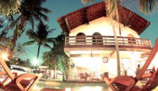 Hereda Surf hostel