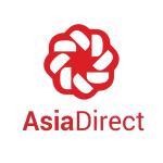 Logo AsiaDirect