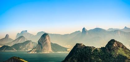 Rio de Janeiro bergen