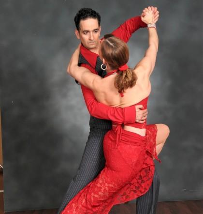 Salsa dansen Brazilië