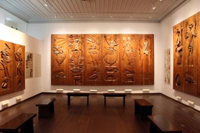 Afro Brazilian Museum Salvador
