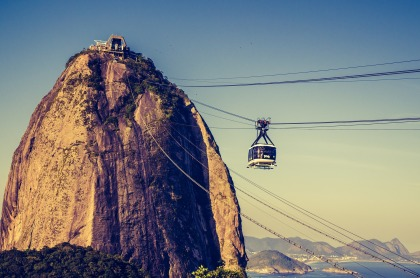 Suikerberg Rio de Janeiro - Pao de Acucar