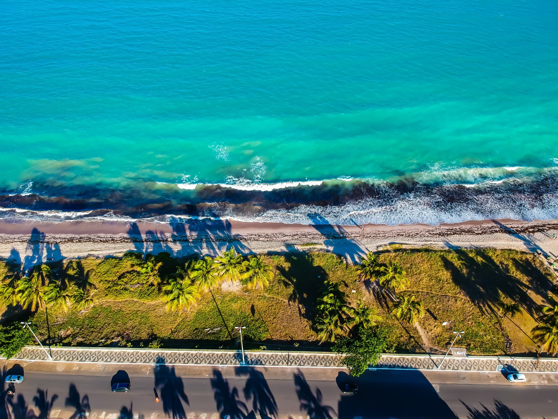 Brazilië strand