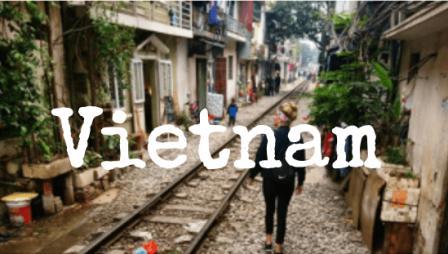 Vietnam banner