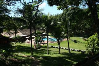 Hotel Pedras Negras