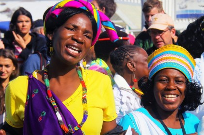Lokaal reizen in Zuid-Afrika