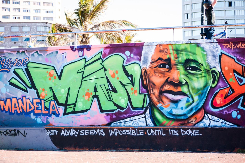 Reistips Kaapstad - Robbeneiland