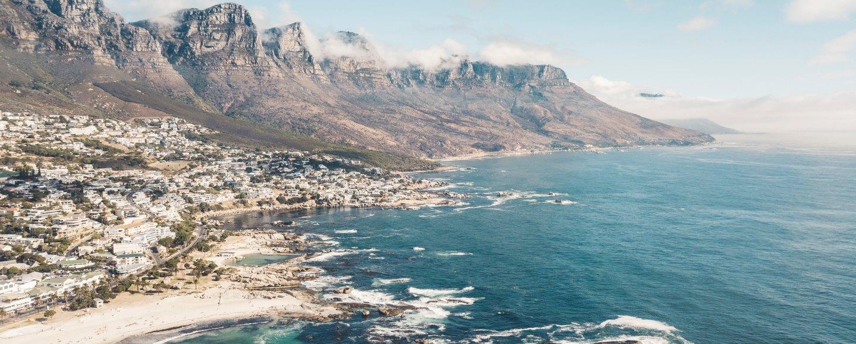 Reistips Kaapstad - Paardrijden Cape point